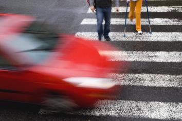 ACCIDENT DE LA ROUTE ET HOMICIDE INVOLONTAIRE : VOTRE AVOCAT PÉNALISTE VOUS DÉFEND