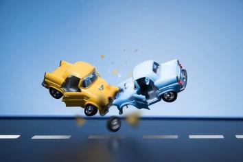 La faute du conducteur limite son indemnisation suite à un accident de la route