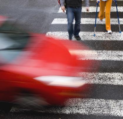 Avocat accidents de la route à Toulouse